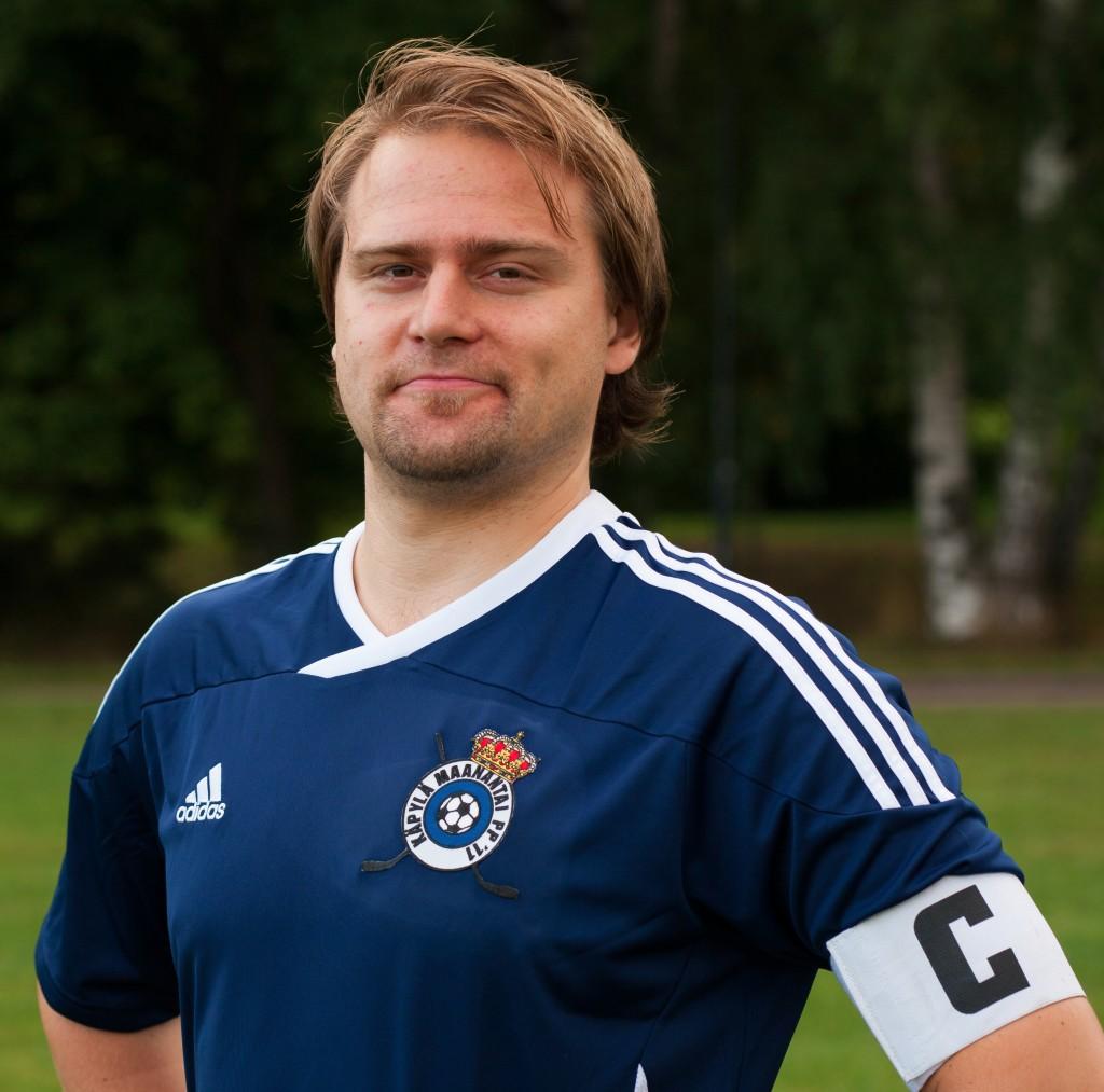 Svante Suominen