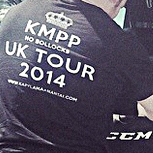 KMPP in UK – heinäkuinen jääkiekkoreissu Britteihin